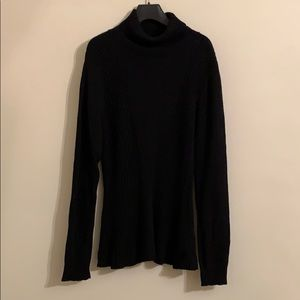 Ralph Lauren black sweater